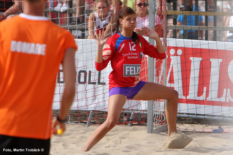 Nathalie Wingemo