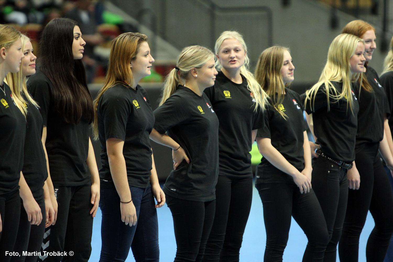 Emma Rask, Hanna Blomstrand