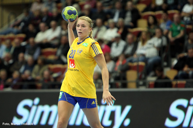 Isabelle Gulldén