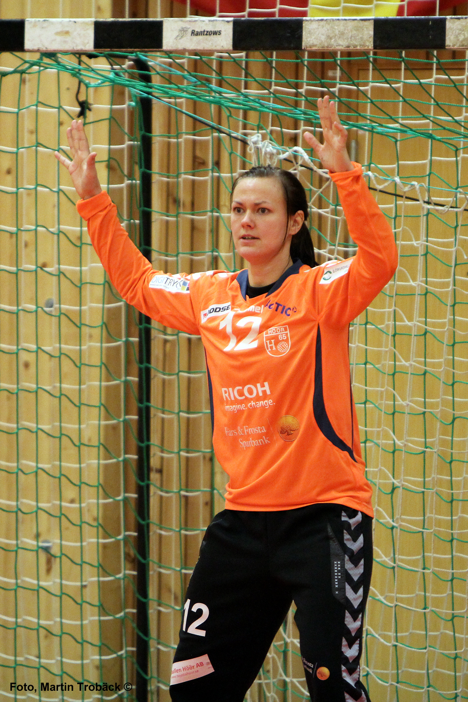 Jannike Wiberg